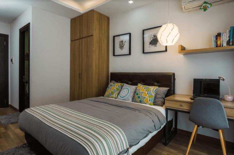 Anwa Residence Tipe Studio